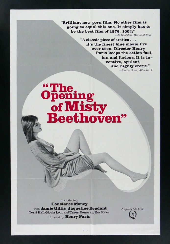 The opening of misty beethoven full movie