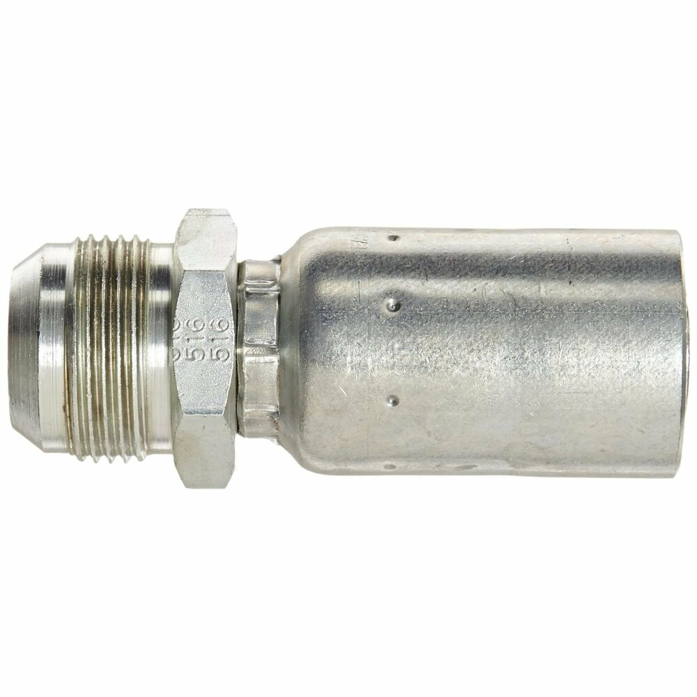 New pix hydraulic crimp fitting u hy mj ebay