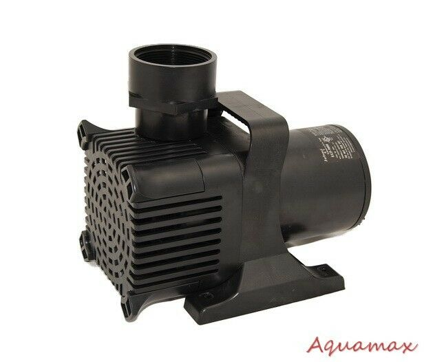 9000 Gph Commercial Submersible Water Pump For Fish Pond