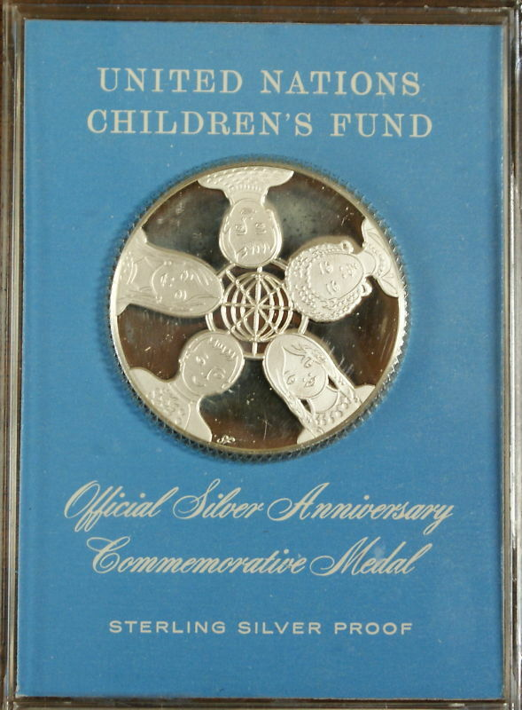 a profile of united nations children s fund United nations joint staff pension plan in april 1961 united nations, these operations are performed by a tax equalization fund, to assure relief from double taxation for any employee whose salary is subject.