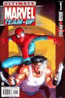 Ultimate Marvel Team-Up (2001) #1-16 (VF/NM) Complete