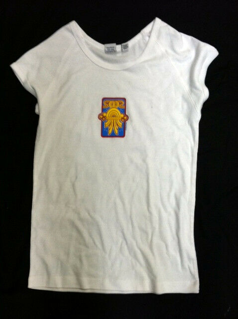 String cheese incident womens t shirt charity auction ebay for Sell t shirts for charity
