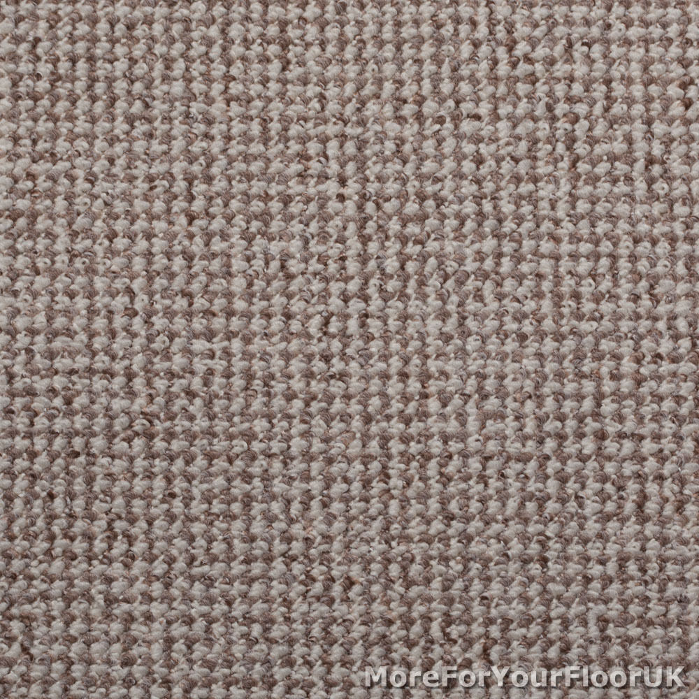 Cheap hardwearing beige with cream flecked looped carpet for Cheap carpet