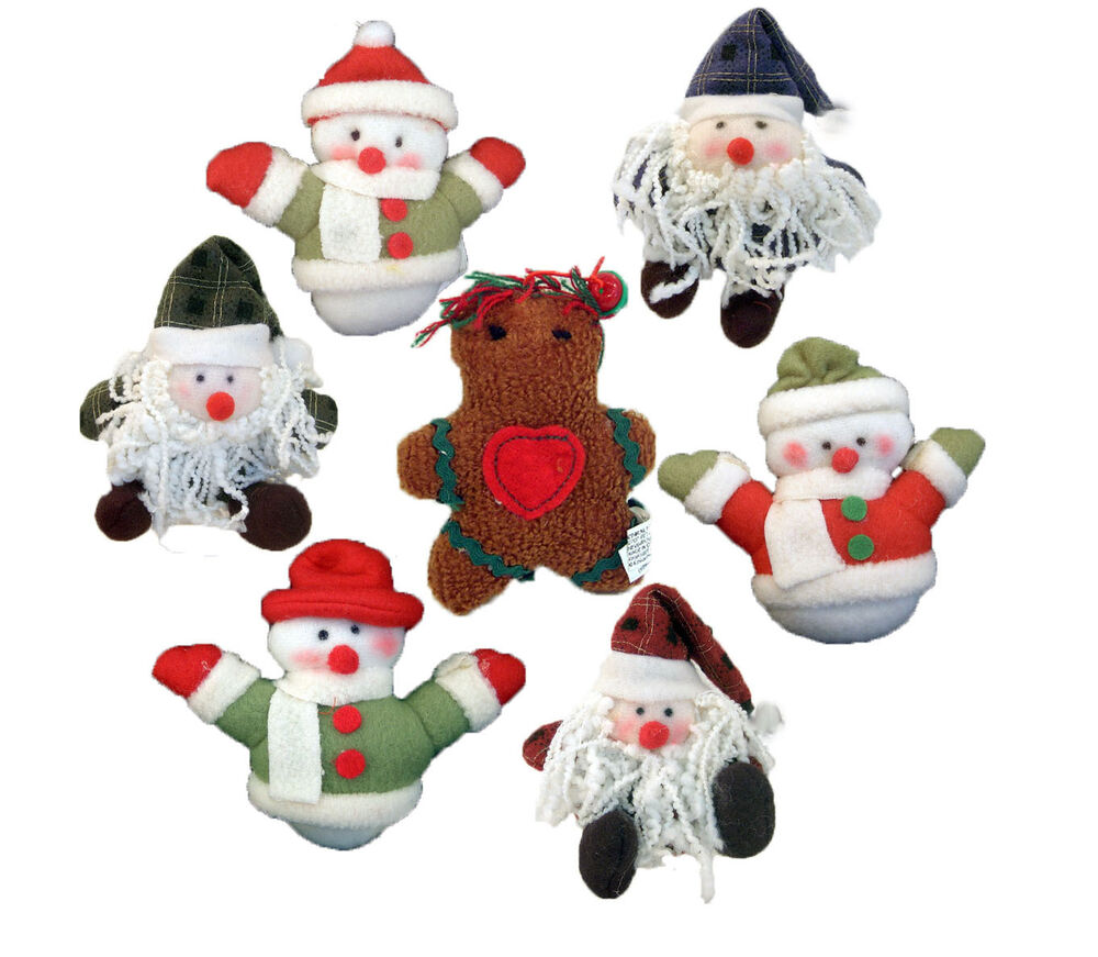 Toys At Christmas : Christmas holiday cat toys new various styles perfect
