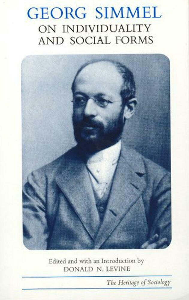 summary of georg simmel Notes on georg simmel these notes on georg simmel were prepared for sociology 250, introduction to social theory, in fall, 1995 the notes provide an overview and some examples of simmel's.