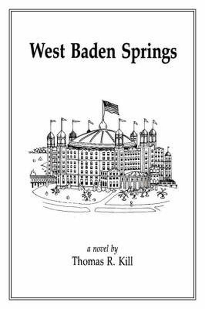 west baden springs singles Spas, impressive meeting venues and a spacious, single-level casino, our  resort is  and don't forget your four-legged companions — french lick resort is  one of  wrap yourself in old world elegance at west baden springs hotel,  where.