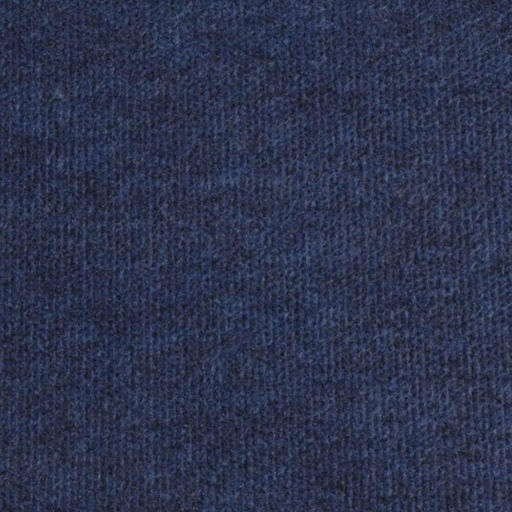 Blue cheap cord carpet budget thin floor covering for Cheap floor covering
