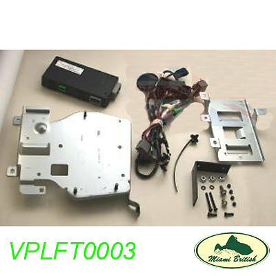 land rover tow trailer towing harness wiring wires kit lr2 09 12 vplft0003 oem ebay