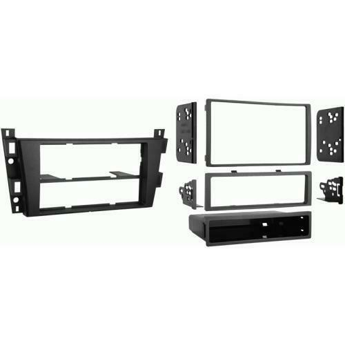 Metra 99-2008 Single DIN Stereo Dash Kit For 2006-up