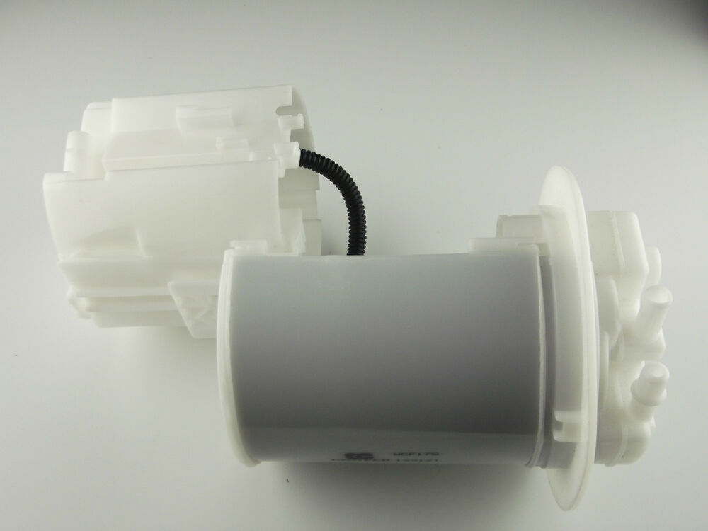Toyota Corolla Fuel Filter In
