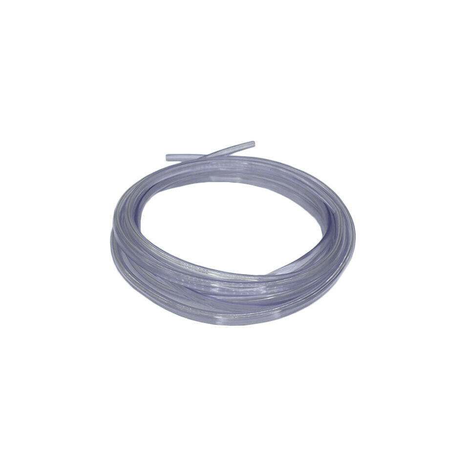 14 Ft Clear Car Door Edge Guard Moulding Trim Diy