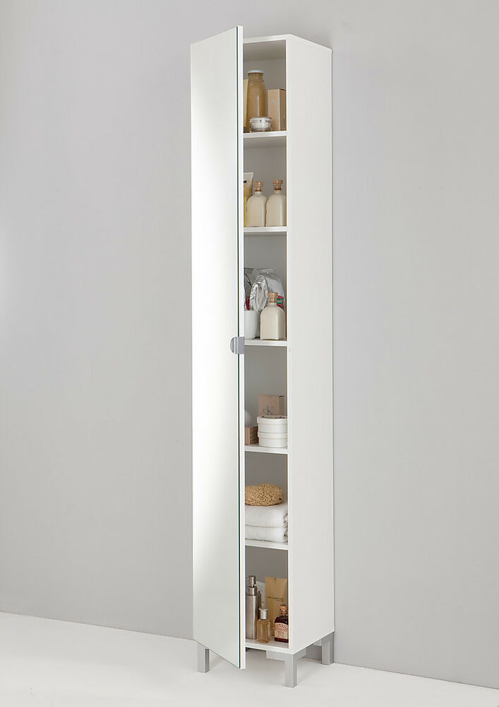 Pantry Cabinet Thin Pantry Cabinet With Tarragona White