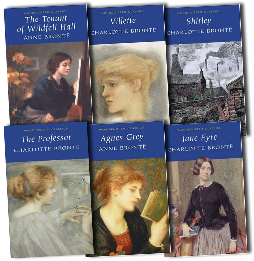 analysis bronte s villette Charlotte brontë's jane eyre by colleen a ruggieri canfield high school and youngstown state university, ohio series editors  (1849), and villette (1853).