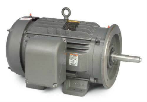 Jmm4103t 25 Hp 1760 Rpm Baldor Surplus Electric Motor Ebay