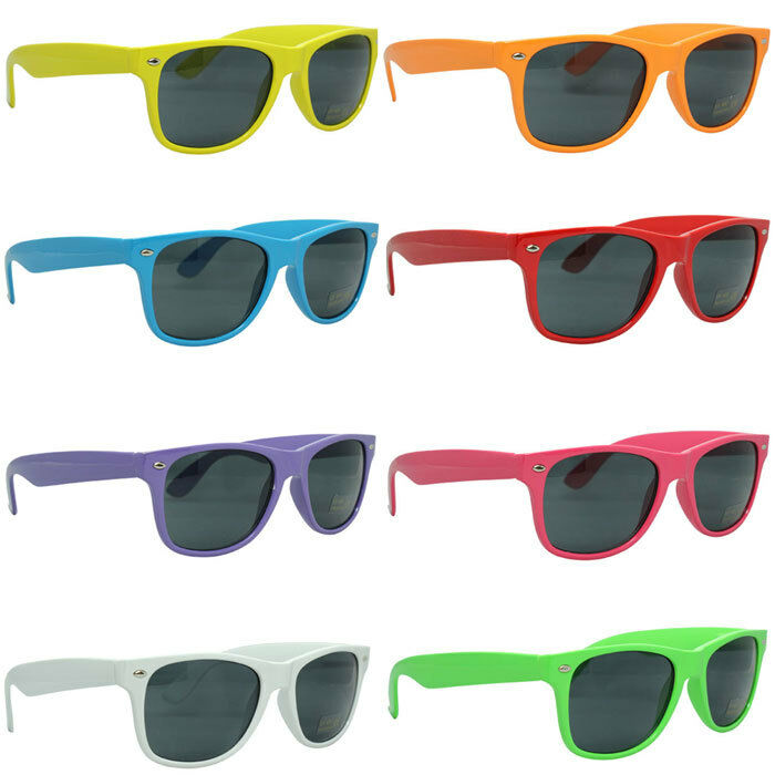 6a030a9bc3aa Coloured Wayfarer Sunglasses Uk