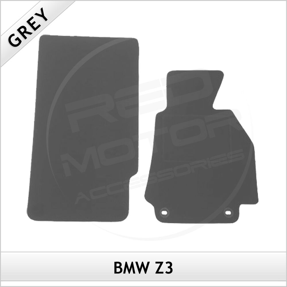 Bmw Z3 Floor Mats: BMW Z3 (1995 1996 1997 1998 1999...2003) Tailored Fitted