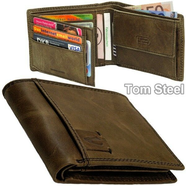 camel active herren geldboerse leder portemonnaie wallet. Black Bedroom Furniture Sets. Home Design Ideas