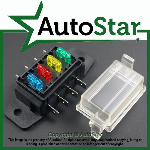 blade motorcycle fuse box holder motorcycle fuse box holder