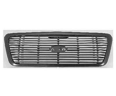 replacement grille fits ford f 150 fx2 07 08. Black Bedroom Furniture Sets. Home Design Ideas