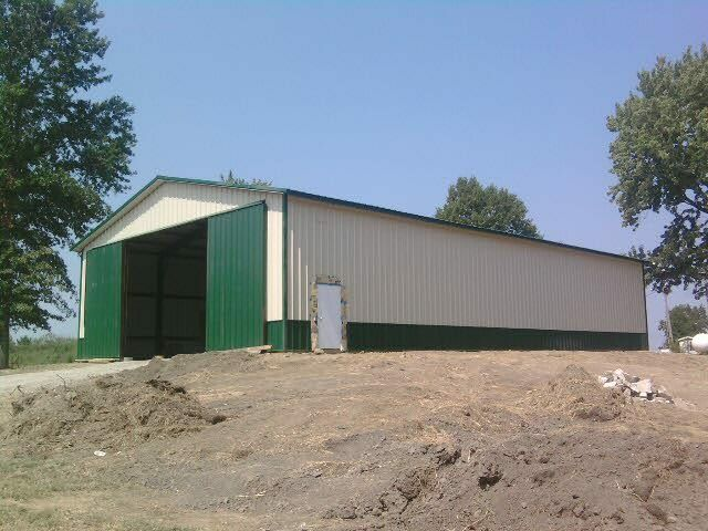 30x48 Steel Building Metal Farm Commercial Hangars Many