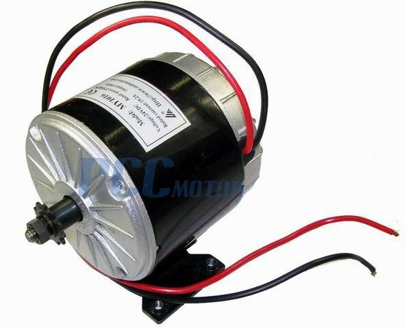 24 volt 350w electric motor for razor mx350 mx400 dirt rocket 24v 350w h st13 ebay 24 volt motors