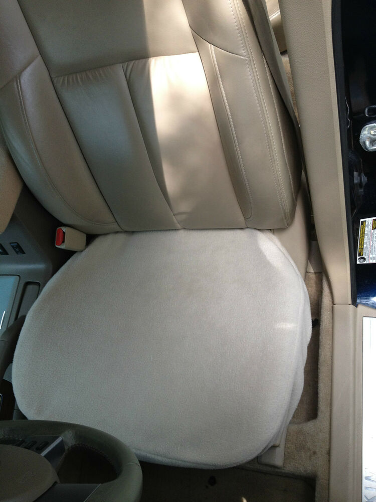 Bottom Seat Covers For Bucket Seats Single Taupe Price