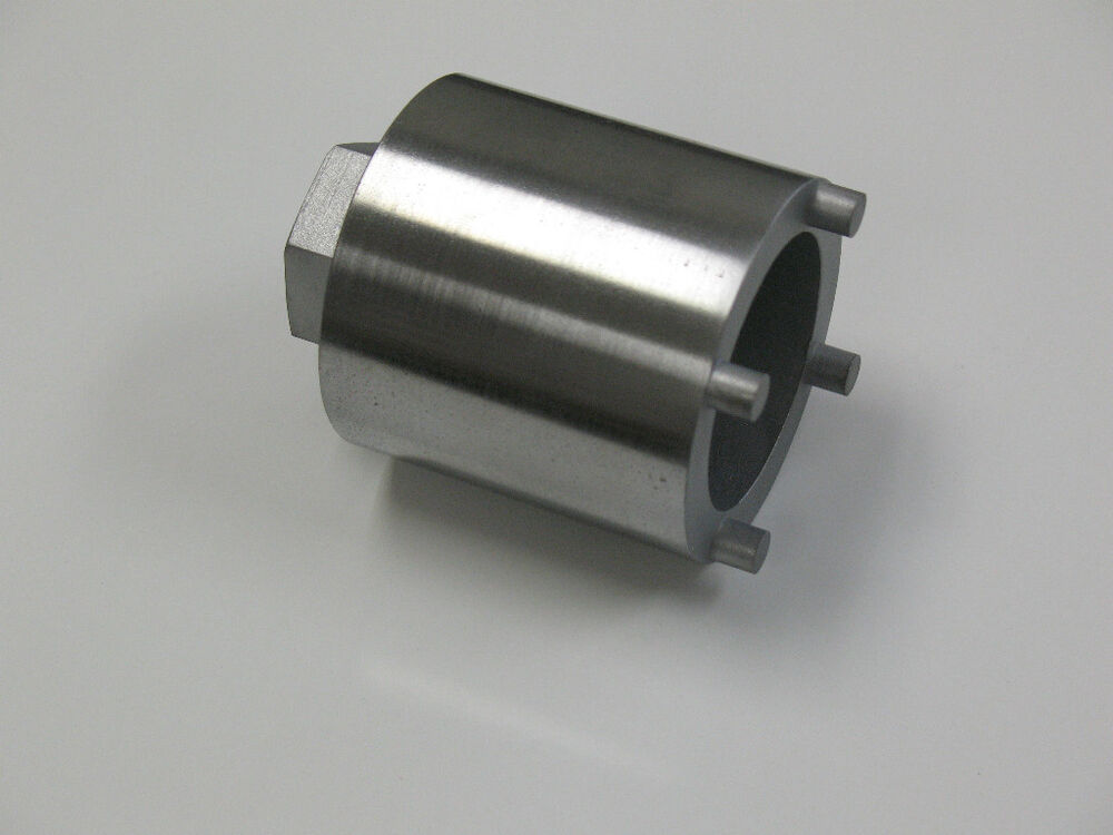 Suzuki Wheel Bearing Tool