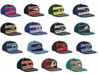 NFL Official Reebok Sideline Players Flex Hat Cap Flat Brim NEW ASSORTED TEAMS
