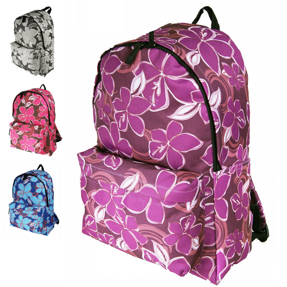 Backpacks. Dare to be different with one of Claire's eye-catching backpacks! Perfect for storing all your school supplies, these on-trend bags are decorated with .