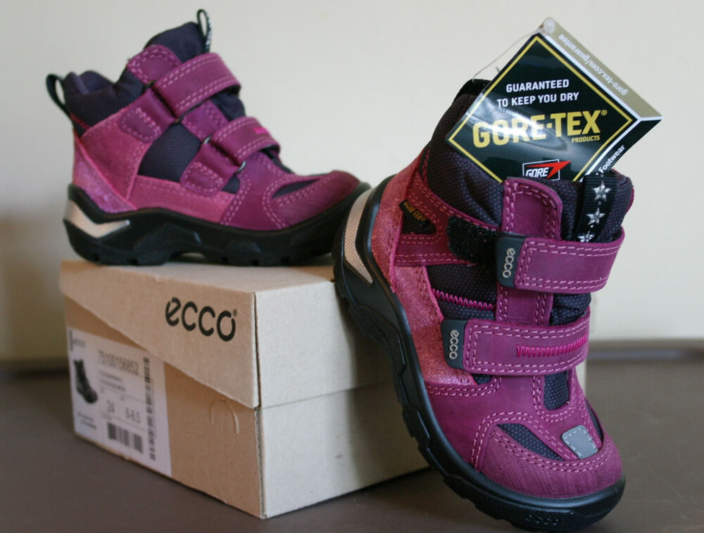 ecco kids shoes