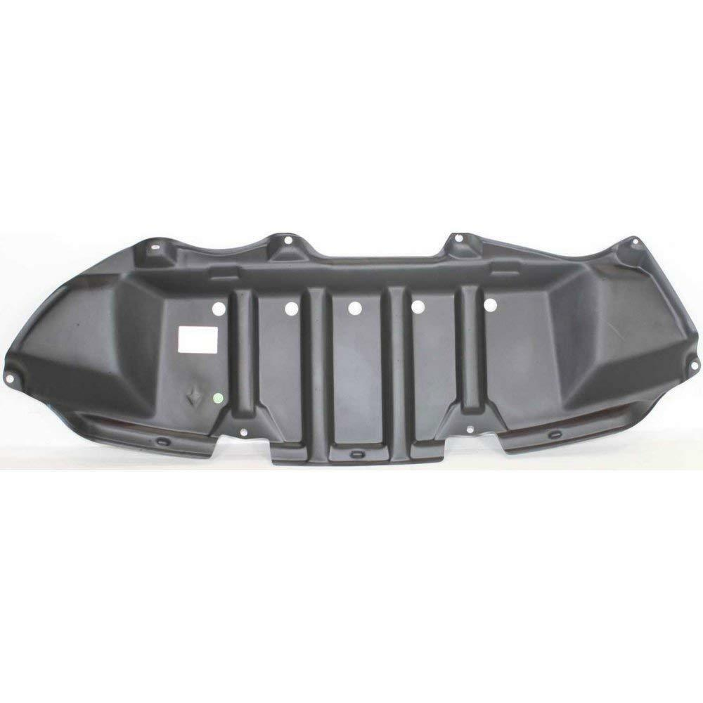 NEW 09-13 TOYOTA COROLLA ENGINE UNDER COVER / LOWER SPLASH ...