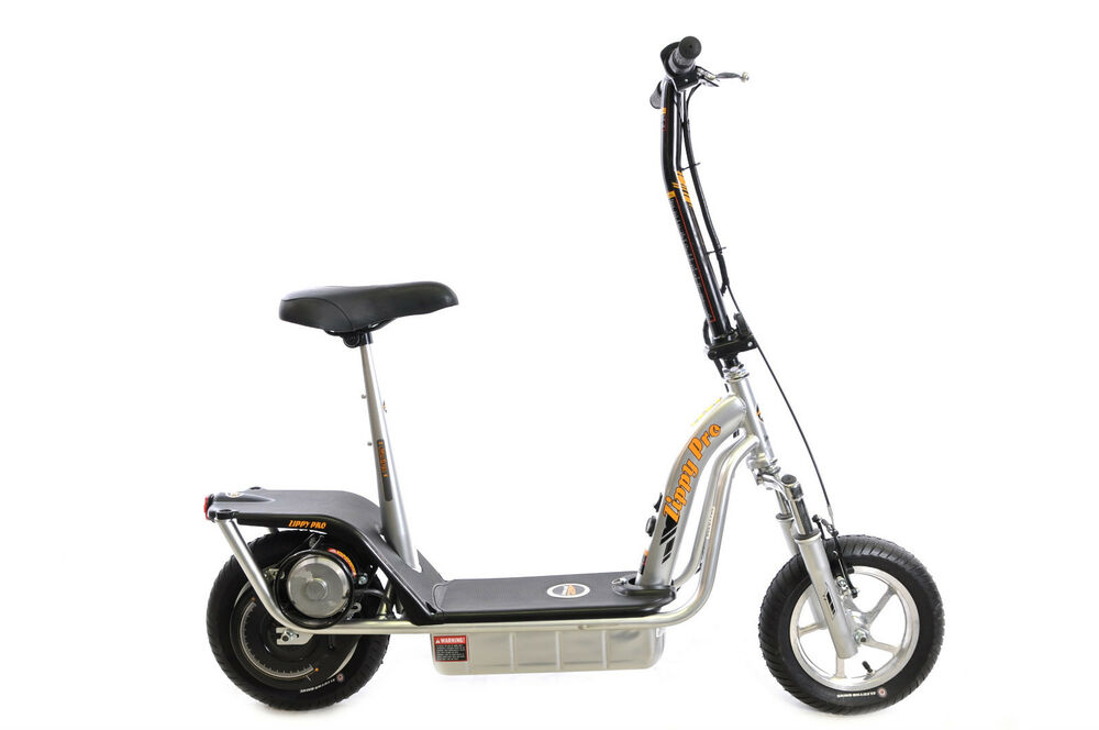 Zippy pro 750 watt quality teen or adult electric scooter for Motorized scooters for teenager
