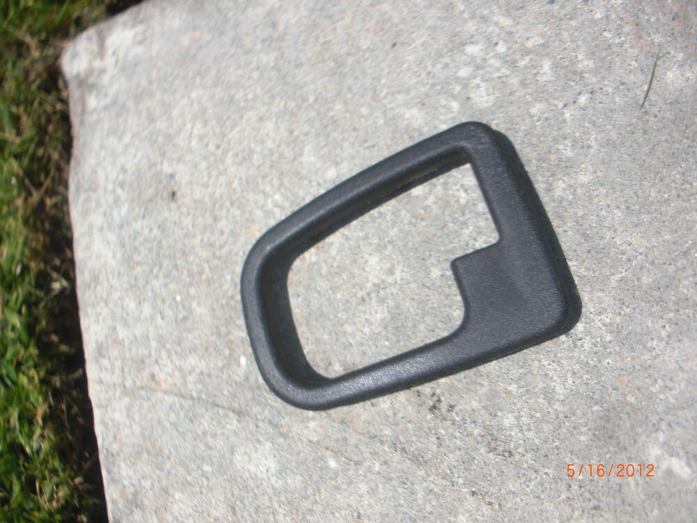 Bmw E36 Z3 M3 Door Handle Trim 318i 318ti 320i 323i 325i