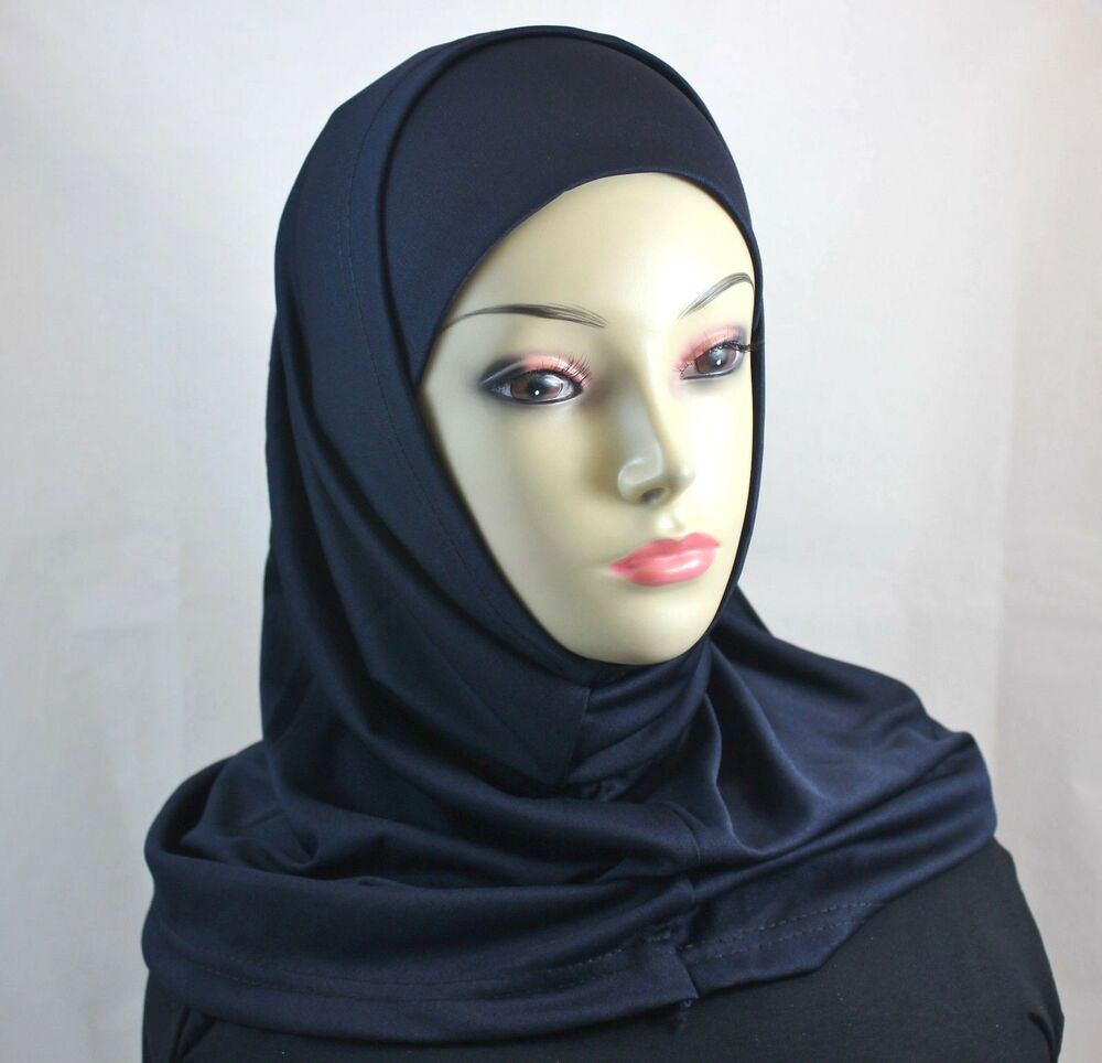 new two islamic plain solid colors amira abaya