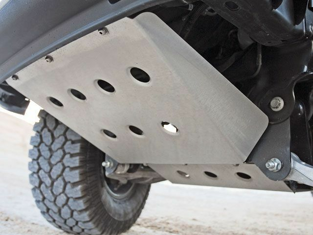 Pro Comp Stainless Steel Skid Plate for 1988-1999 Chevy/GMC K Series | eBay