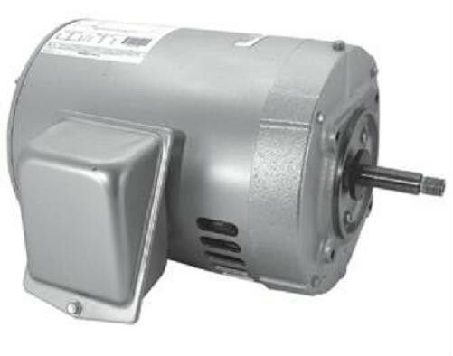 R237m2 5 hp 3500 rpm new ao smith electric motor ebay for Ao smith ac motor 1 2 hp
