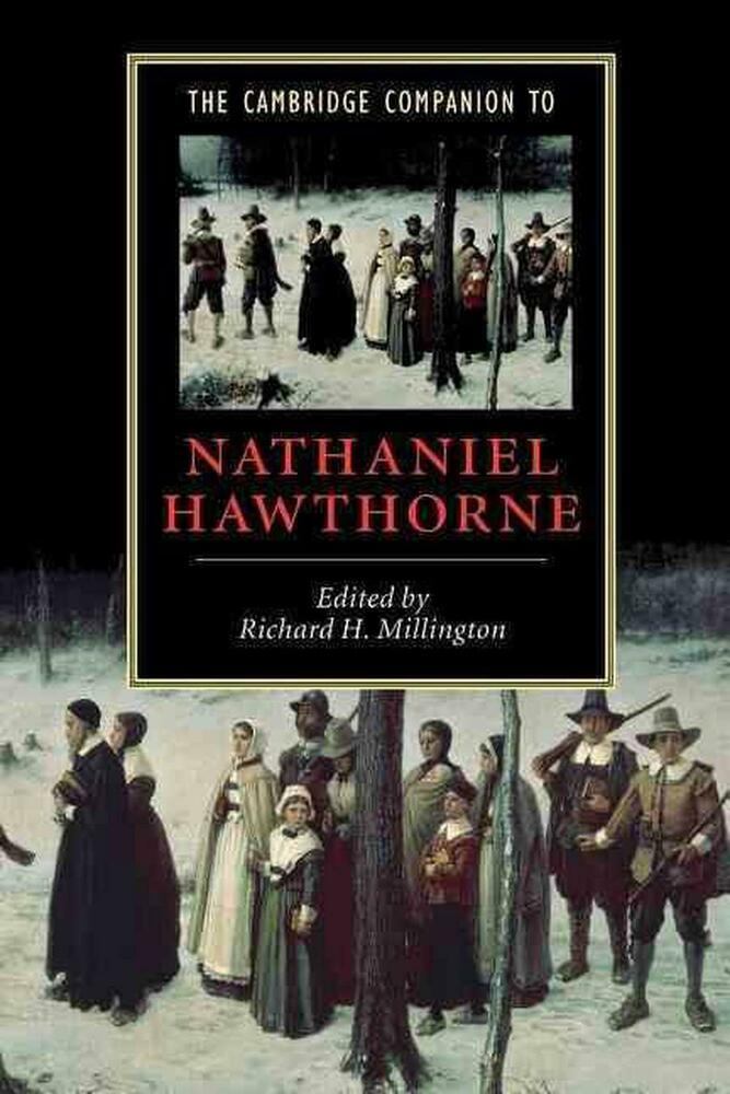 essay compares and contrasts sin nathaniel hawthorne s sho