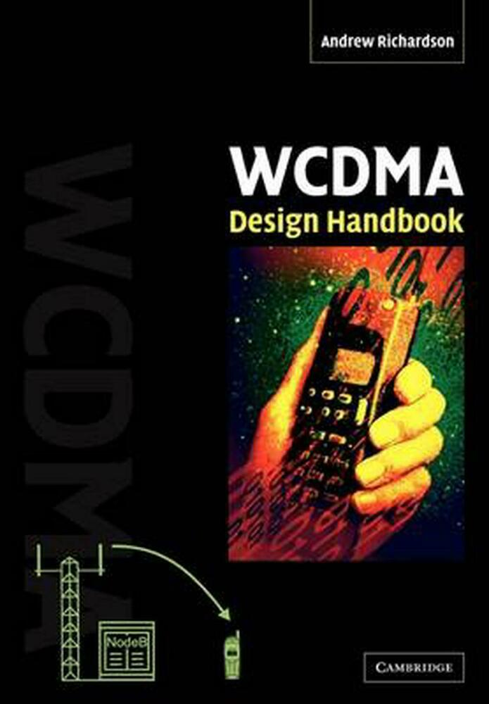 Wcdma Design Handbook Pdf Download