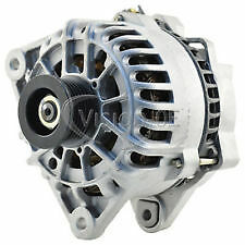 ford contour cougar mystique alternator 1999-2002 2.0l ... 1999 ford contour wiring to alternator