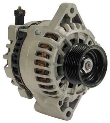 ford mustang cobra alternator 4 6l 2003 2004 110amp ebay. Black Bedroom Furniture Sets. Home Design Ideas