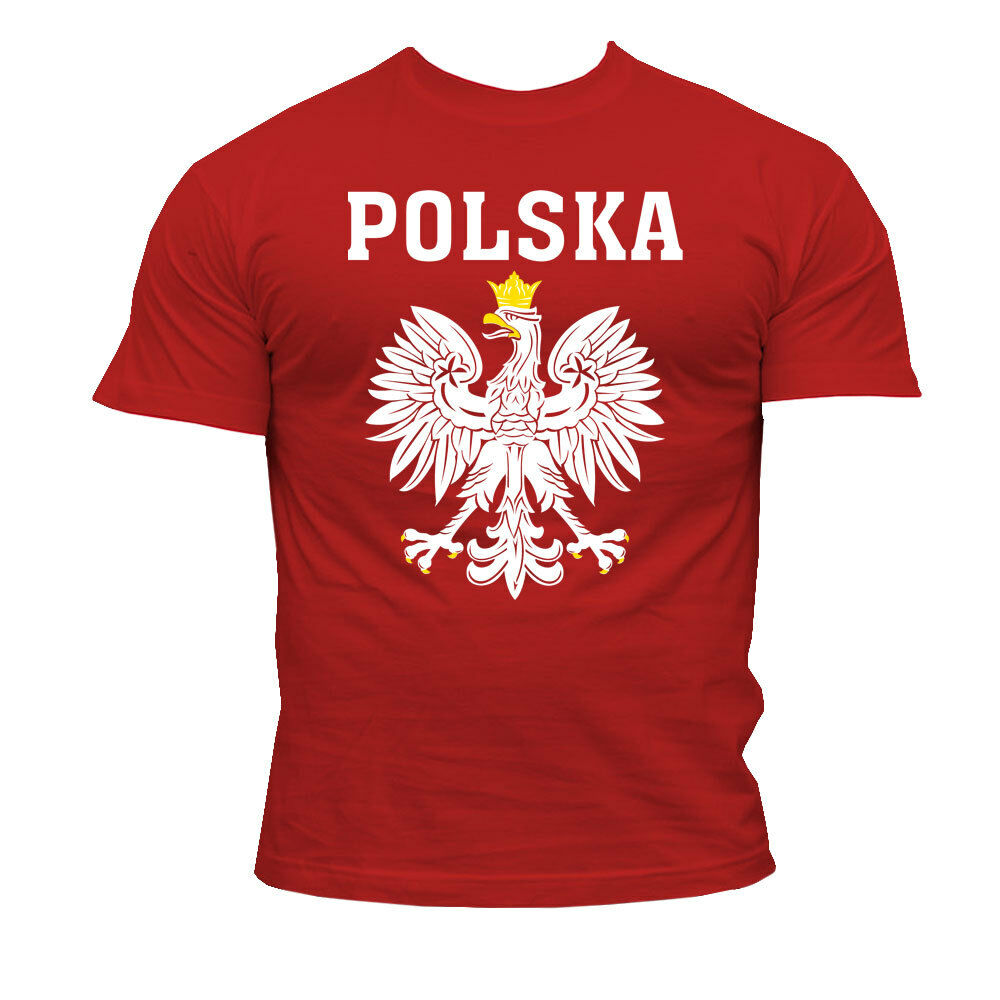 poland shirt ebay