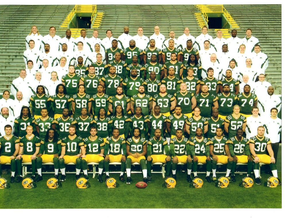 Green Bay Packers know 'there isn't a grace period' under ...