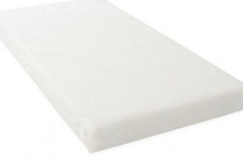 baby junior toddler cot bed mattress 160cm x 70cm for ikea bed