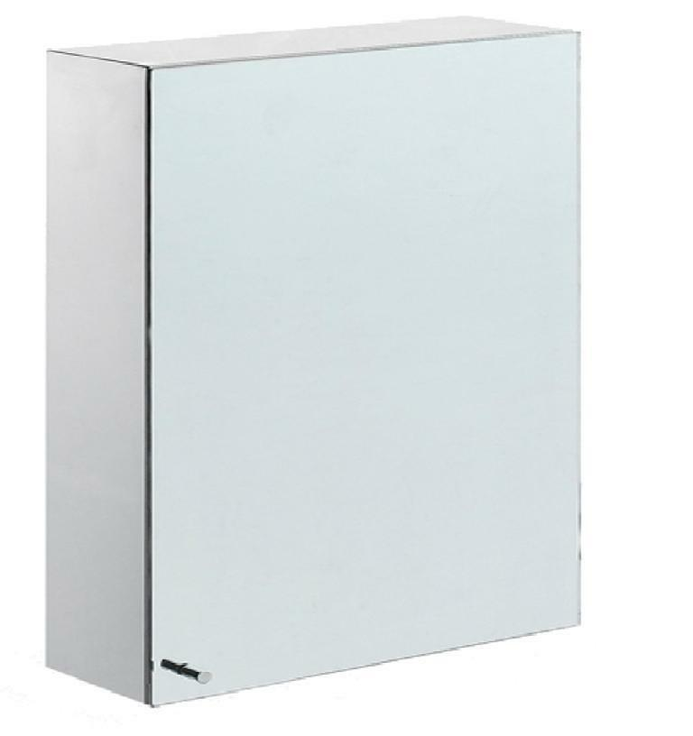 stainless steel mirror cabinet bathroom new single door stainless steel mirror bathroom wall 26645