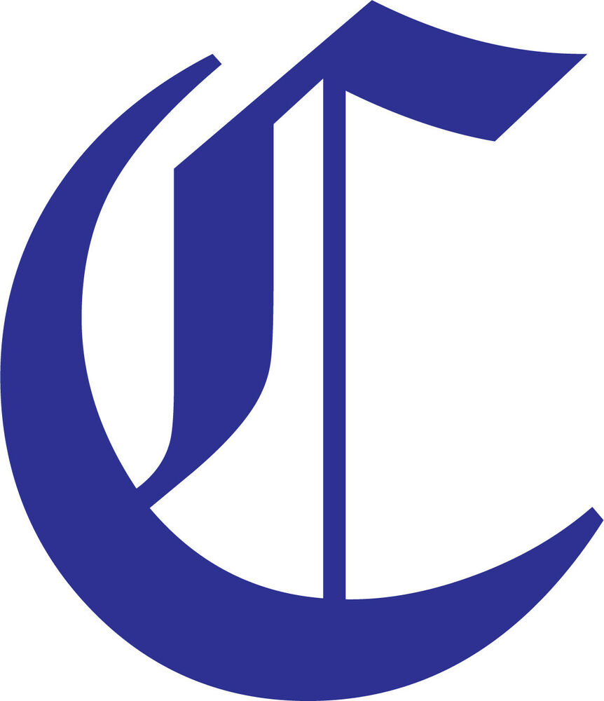 Letter c old english initial decal window sticker ebay for Letter c stickers