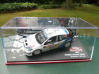 ALTAYA FORD FOCUS WRC RALLYE MONTE CARLO 2004 EQUIPAGE M.MARTIN & M. PARK
