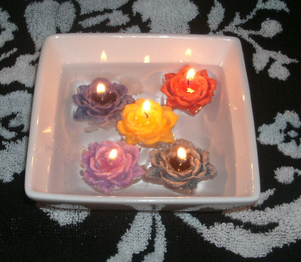 Floating Candles - Potomac Floral Wholesale