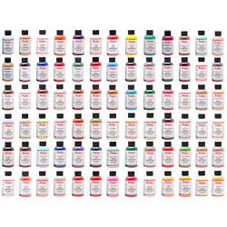 Kyпить Angelus Brand Acrylic Leather Paint Waterproof all colors - 4 fl.oz на еВаy.соm