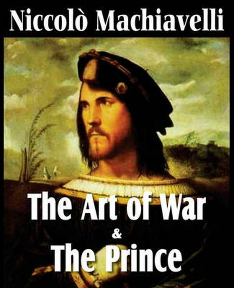 machiavellis the prince An introduction to machiavelli's political pragmatism using selections from his classic work, the prince, for ap european histo.