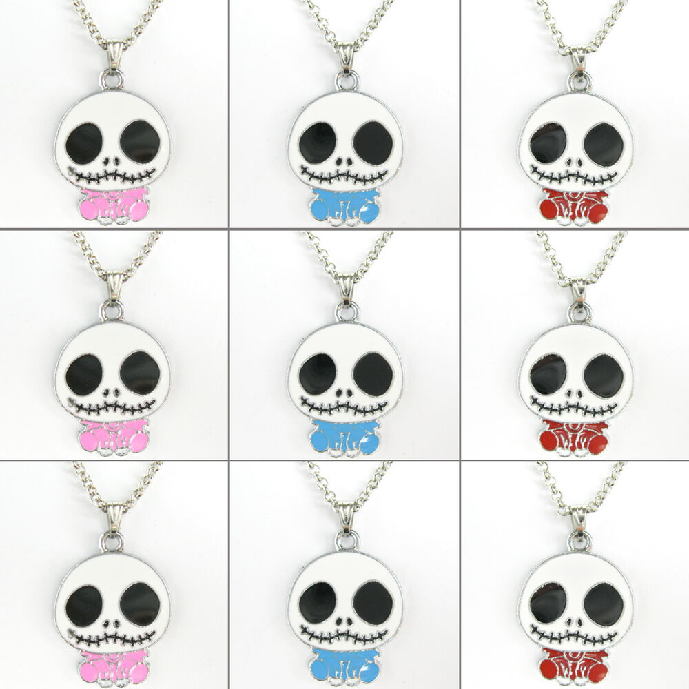 Nightmare Before Christmas Gifts Uk: Bulk 9 Pcs Jack Skellington Nightmare Before Christmas
